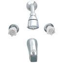 2 valve tub & shower diverter 306059