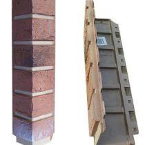 Nailite brick corner 909351 909354