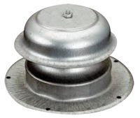 Plumbing roof vent 909018