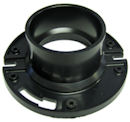 abs closet flange male 303139 female 303138