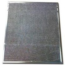 aluminum mesh filter set n9177630 n9145680
