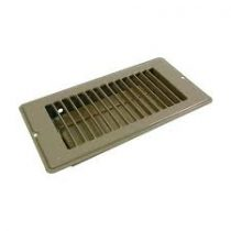 Floor & Wall Registers & Filter Grills