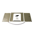 coleman acoil supp brack(forfurnacewlouvdoor) c3500-8941b