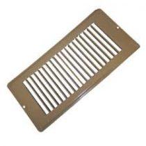 floor grill brown 505288 89