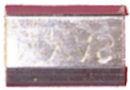 galvanized crimp seal 202027