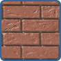 red brick blend 909350