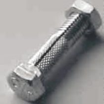 slotted bolt & nut 202015