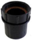 swivel strainer adapter 1 1-2in 303156