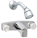 tub & shower faucet 8inch 306060