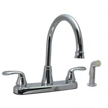 two handle kitchen faucet 306084