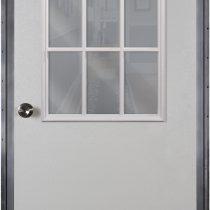471 - 9 lite door