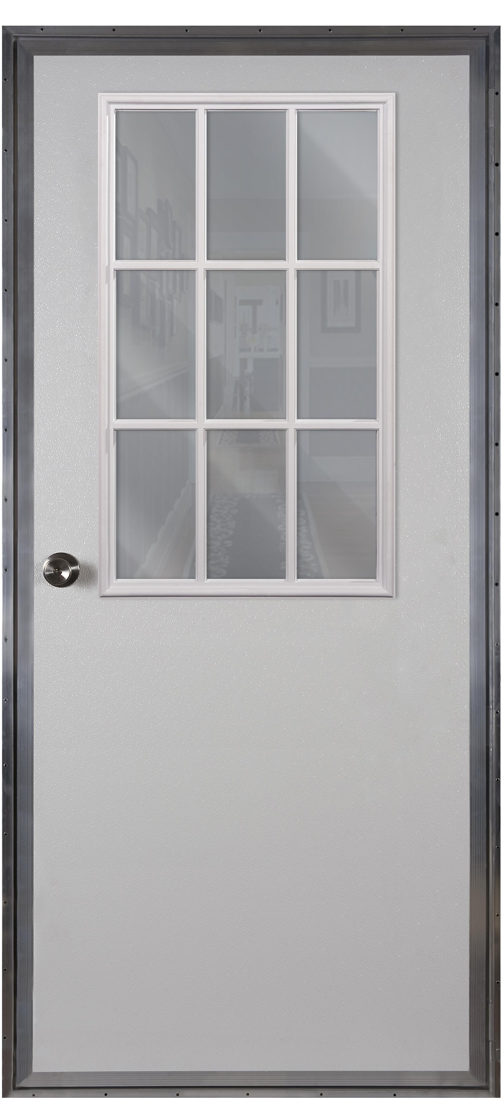 30 Inch Exterior Door With Window Doors Awesome 30 X 80 Exterior Door 30 Inch Steel Door Lowes