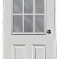 473 - 6p 9 lite door