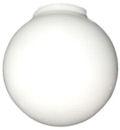 6in glass globe 808254