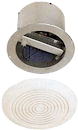 bathroom ceiling exhaust fan 75cfm 808376