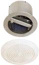 bathroom ceiling exhaust fan 75cfm 808376