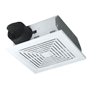 broan bathroom ceiling exhaust fan 808375