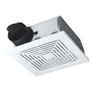 broan bathroom ceiling exhaust fan 808375