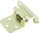 cabinet hinge polished brass 909213