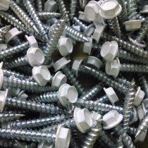 hex screw white 707010 18 26 37 38 39 53 54 55