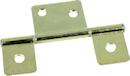 hinge set standard gold tone 404135