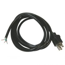 """3 Prong Electric Dryer Cord 30 amp  48"""" length"""