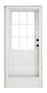 Mobile Home Front Combination Doors American Mobile Home Supply Inc