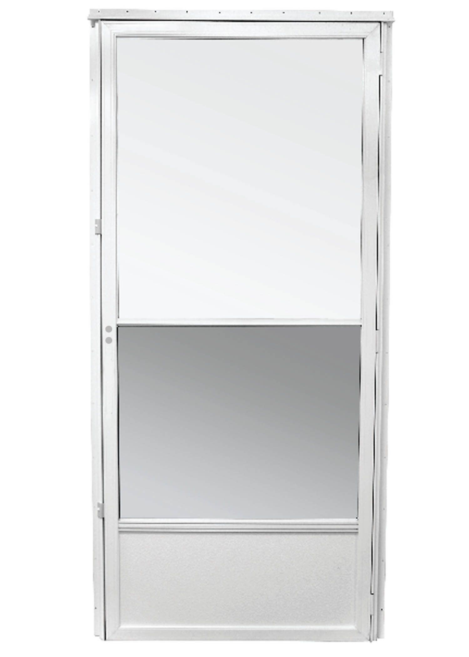 Buy Online Self Store Storm Doors - American Mobile Home Supply on hvac for mobile home, awning for mobile home, radiant barrier for mobile home, ceiling fan for mobile home, patio for mobile home, attic fan for mobile home, gas water heater for mobile home, fireplace for mobile home, bathroom for mobile home, paint for mobile home, fence for mobile home, replacement windows for mobile home, skylight for mobile home, kitchen for mobile home, hardwood floors for mobile home, sidewalk for mobile home, new windows for mobile home, screen for mobile home, swamp cooler for mobile home, pantry for mobile home,