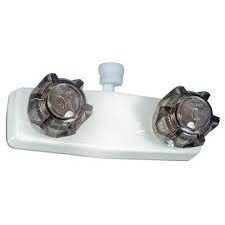 rv shower valve