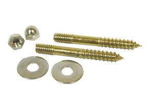 closet screws