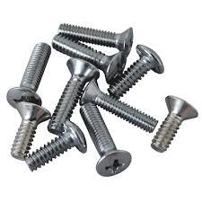 handle screws